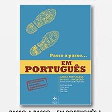 葡萄牙語教材A1( part 1)