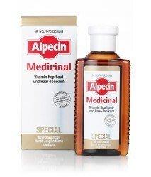 【德國Alpecin 咖啡因】咖啡因護髮水  德國原裝