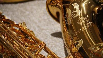 §唐川音樂§【Forestone GX PRO Tenor Saxophone GL 金漆 次中音薩克斯風】
