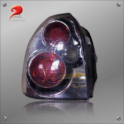【驚爆市場價 我最便宜】SONAR  SK3711 96-00 K8 紅白左尾燈