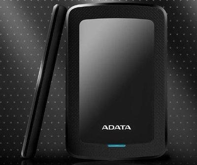 ADATA威剛 HV300 1TB USB3.1 2.5吋行動硬碟