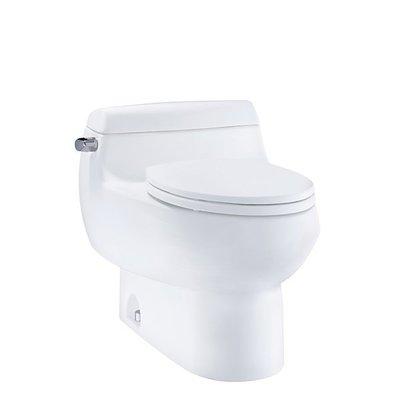 『幸福廚衛生活館』 TOTO 馬桶 C688E 單體式 新北市