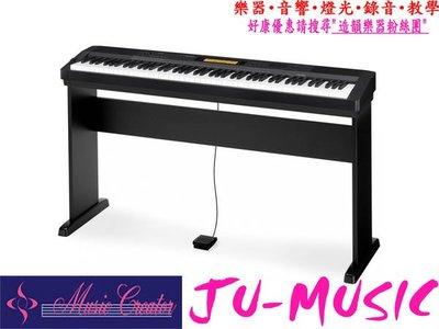 造韻樂器音響- JU-MUSIC - 全新 CASIO CDP-230R 88鍵 電鋼琴 數位鋼琴 公司貨 另有 PX-150