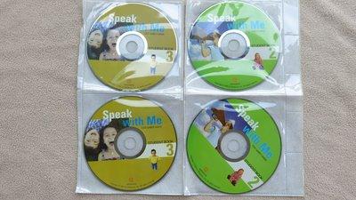 speak with me  CD (2.3級)  敦煌書局