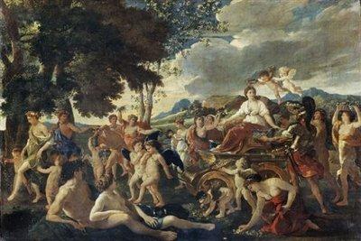 B區特價選購(需再加A區1款).Ricordi.Nicolas Poussin .1500片拼圖,26014