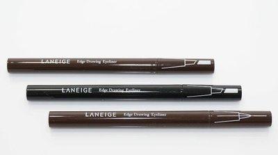 [ 韓尚美妝 ] 韓國 Laneige Edge Drawing 眼線筆 2015new 엣지 드로잉 아이라이너