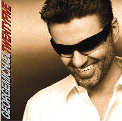 喬治麥可 / 極限25新歌+精選雙碟盤/ 88697009002