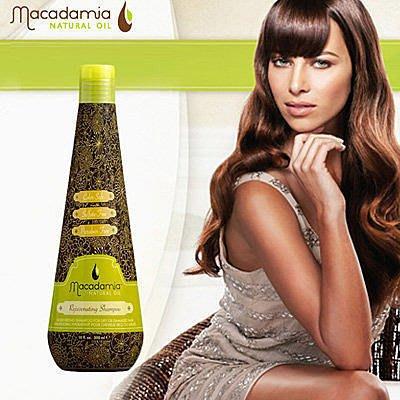 瑪卡 Macadamia Natural Oil 瑪卡馥活髮浴(洗髮乳) 300ml §異國精品§