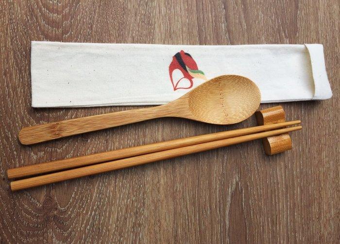 竹藝坊-筷套印刷,客製筷套,胚布,布套印刷~(需客製,無現貨)