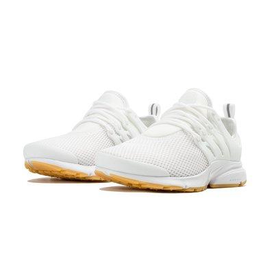 【Footwear Corner 鞋角 】 Nike W Air Presto White 魚骨休閒鞋