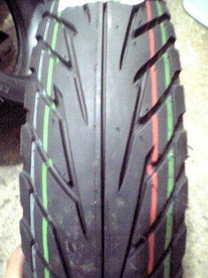 華豐輪胎DM-1120 100 90 10 特價裝好700元 免費灌氮氣 新莊