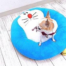 帕彼愛逗 日本 機器貓 / 小叮噹 造型圓型床 [H624]