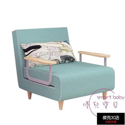 【促銷免運】生活折疊床單人辦公室午睡午休床雙人家用客廳可折疊沙發床【傑克3C店】