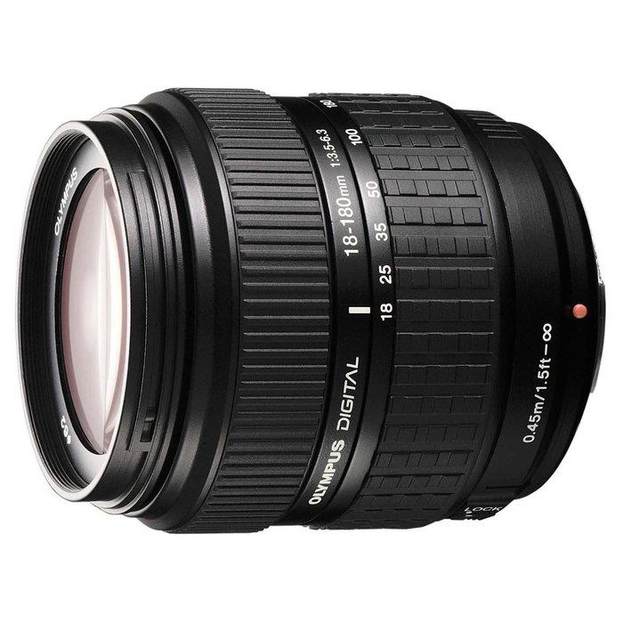 【eWhat億華】Olympus ZD 18-180mm F3.5-6.3  超值旅遊鏡 元佑公司貨 現貨【43系列專用】特價大優惠出清中 【4】