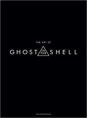 [APPS STORE]前三免運 預購 3/14  美版 畫冊 畫集 攻殼機動隊 Ghost in the Shell