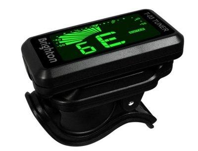 調音室 布萊頓 T~03 tuner T~03調音表 夾式調音器 LED顯示 需要挑顏色請