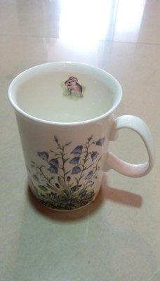 下殺!出清!!#Scotland,蘇格蘭進口@高級瓷杯,咖啡杯,@ 高度10.5公分 ,杯口直徑7.5公分,@@ 完美主義者不要來!!