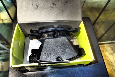 DJD20022822 德國 TEXTAR BENZ W204 W212 R172 前來令 煞車皮 剎車皮 煞車來令片