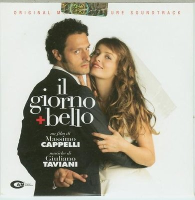 """""""最美麗的一天 Il Giorno + Bello (Best Days)""""- Giuliano Taviani,27"""