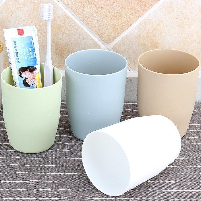 【AMAS】-韓國創意漱口杯水杯旅行兒童環保小麥刷牙杯情侶牙刷杯洗漱杯
