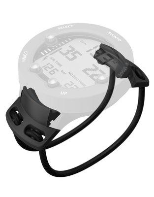 台灣潛水---SUUNTO ZOOP NOVO 彈性繩錶帶
