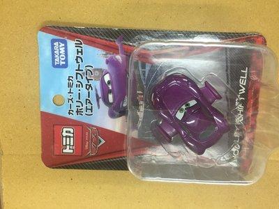 Disney Pixar Cars 反斗車王 全新正貨