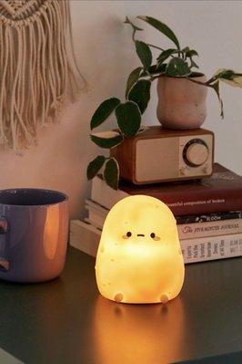 Smoko 馬鈴薯燈