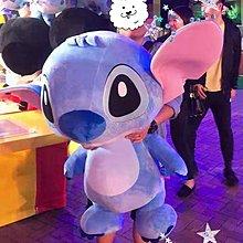 New Disney Stitch 巨大史迪仔