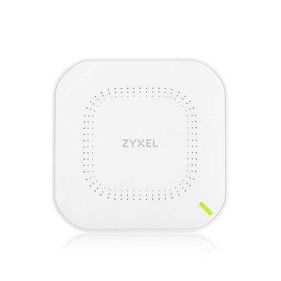 合勤 ZyXEL NWA1123-ACv3 802.11ac Wave 2同步雙頻吸頂式PoE無線網路基地台【風和網通】