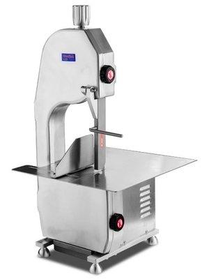 華菱1650A商用台式鋸骨機電新動切骨機切排骨切豬蹄切凍魚剁新骨頭 MKS