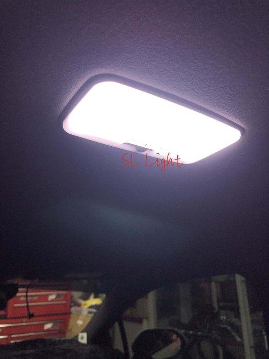 SL光電精品~AURIS ALTIS 室內燈LED總成 車美仕 RAV4 VIOS YARIS