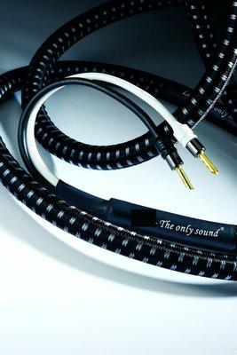ypl audio《音譜利專業音響》 S-50 HI-END音響專用喇叭線