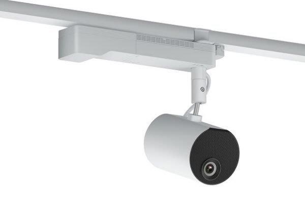 【力笙音響】EPSON LightScene EV-100 雷射投影燈