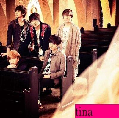 李洪基FTIsland第10張日文單曲You Are My Life日本初回限定版B-CD+DVD贈Acoustic Live精華映像
