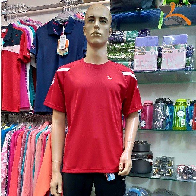 圓領T恤排汗衫 J12016T-3 排汗衣 抗UV透氣 快乾 3件1000 台灣製造 喜樂屋戶外∣班服訂製∣團體服訂製