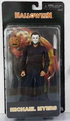 月光光心慌慌 Halloween Michael Myers Action Figure NECA