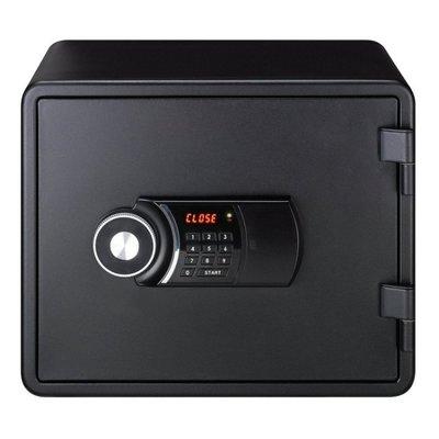 【小如的店】COSTCO好市多線上代購~Eagle 家用防火保險箱/保險櫃YES-M020(1入)容量21公升