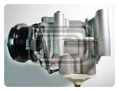 【TE汽配通】FORD 福特 METROSTAR 01-06年 2.0 冷氣 壓縮機 可變式 全新品