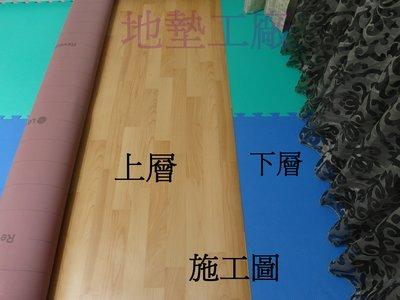 LG舒適毯 保護墊 寶寶爬行軟墊 木紋地板保護墊  巧拼地墊 舒適墊~ 地墊工廠