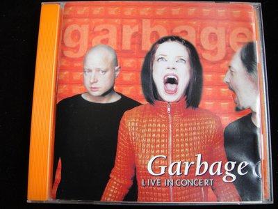 【198樂坊】Garbage live in concert(Supervixen.......澳洲版)DA