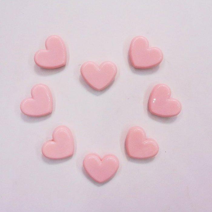 日系軟妹愛心粉色可愛少女心小夾子 裝飾資料夾動漫周邊