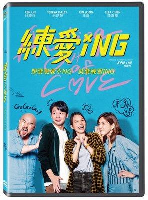 <<影音風暴>>(全新電影2011)練愛iNG  DVD 全100分鐘(下標即賣)48