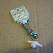 Cinnamoroll 2006年 可愛公仔吊飾
