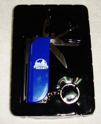 INNOVAGE GEAR ( 7 in 1 ) Flashlight 刀具