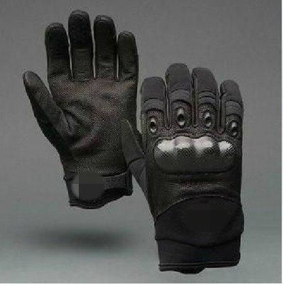 全新 國際品牌Oakley/O 高彈性纖維 賽車防摔保暖手套