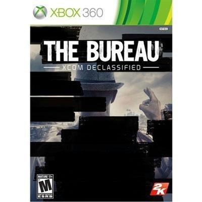 (現貨全新)XBOX360 當局解密 XCOM 英文美版 The Bureau: XCOM Declassified