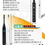【現貨-免運費!台灣寄出實拍+用給你看】電動牙刷 音波牙刷 牙刷 軟毛牙刷 成人牙刷 聲波牙刷 智能 防水電動 自動牙刷
