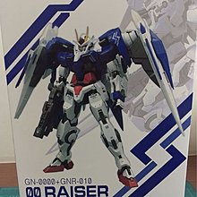 MC METAL GEAR Gundam oor OO Raiser GN0000