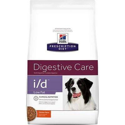 *COCO*希爾思Hill s犬用i/d機能處方(低脂Low fat)8.5lb~犬用處方飼料