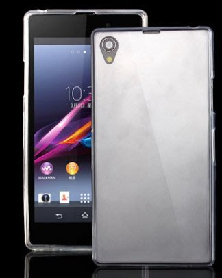 ☆寶藏點配件☆ SONY Z5 Premium 5.5吋 保護套 0.3MM 薄 軟殼 另有iPhone6 S7 M9